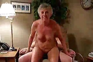 old wife riding my cock.