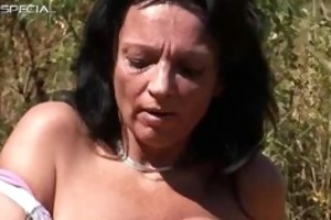 slutty mother i gets fucked hard outdoor free