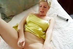 wicked brooke in yellow