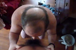 married daddy bear likes my cock.