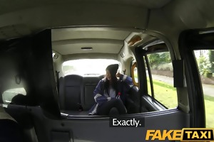 faketaxi young teen desires second helpings
