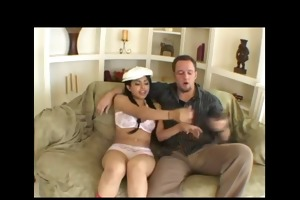 creampie with not his daughter bvr