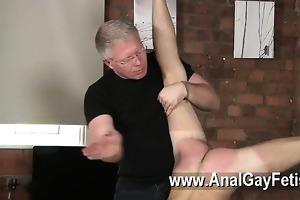 homosexual sex flogging the schoolboy jacob