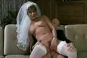 old dude fucking some other chaps bride