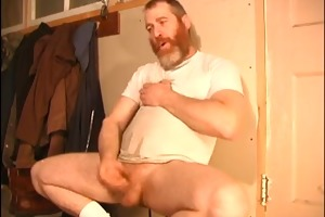 daddy dong ready for sucking