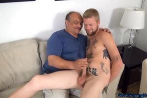 dad tease- keith