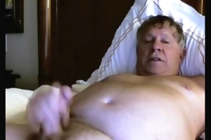 smiling dad cumming