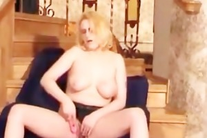 old pussy perfored by a mecanic part5