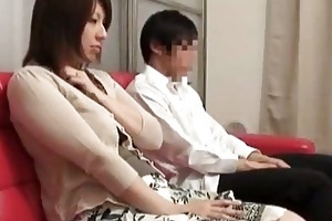 mother and son watching porn together experiment 5