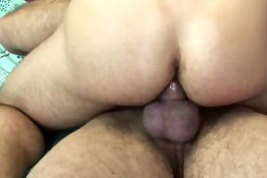 riding daddy - compilation