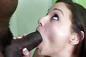 young hairy latinas st big darksome cock