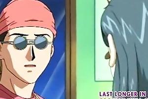 hentai meet old friends1
