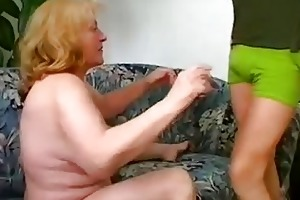 lascivious daniela seduces a younger schlong