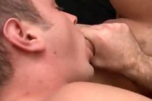 brothers sexy boyfriend receives knob sucked part5