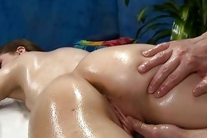18 year old doxy receives fucked hard