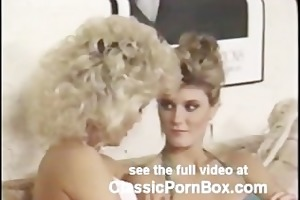 ginger lynn and amber lynn lesbo meeting