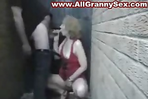 non-professional mature mother engulf and fuck