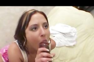 your sister can dark knob - scene 2