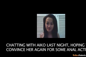 long-legged 18 yr old filipina babe fucked hard