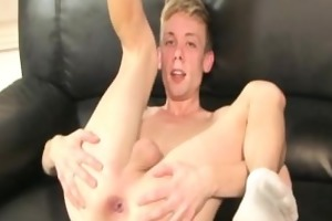 hans blan and derrick paul - fetish dad