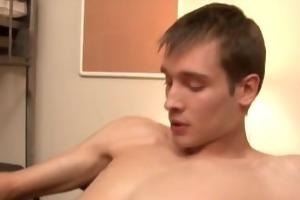 brothers sexy boyfriend receives cock sucked part2