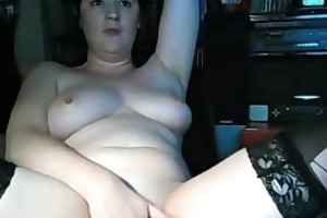 housewife fingering