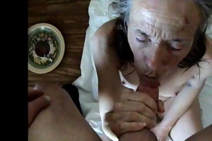 this old drunk whore wanted to suck and fuck my