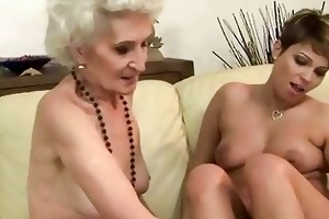 old vs young lesbians