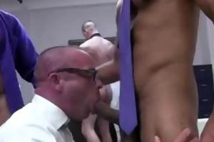 four sexy hung guys facefuck,rim raw fuck then