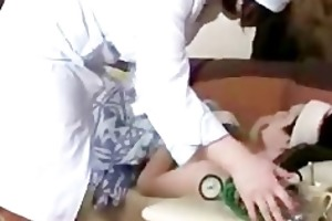 russian older nurse mom son sex russian cumshots
