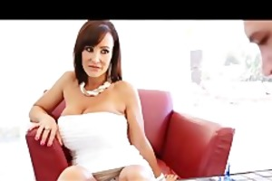 puremature busty mamma lisa ann fucks her younger