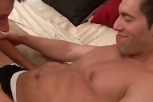 alex acquires his nice dark hole licked part1