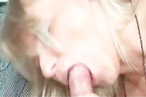 blond german mother i