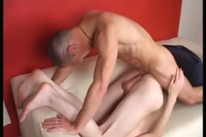english twink meets monster cock