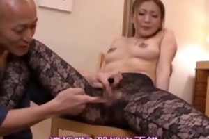 emi harukaze is a sexy and lustful part2