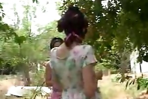 mom can youthful girls scene 4 aged lesbo