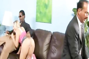 dad see interracial oral pleasure for therapy