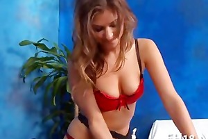hot 18 year old gets drilled hard