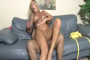 your mother goes for a large black cock 22