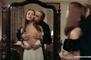 carole bouquet s garb - that is obscure object of