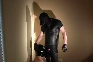 daddy shadow and a serf man