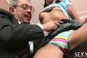 teacher is fucking young sweetheart