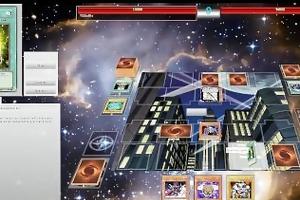 homemade game yu-gi-oh online