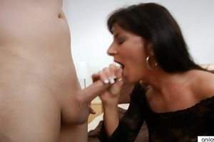 hardcore big tit d like to fuck craves hawt load