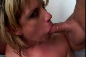 this milf t live without to acquire two cocks