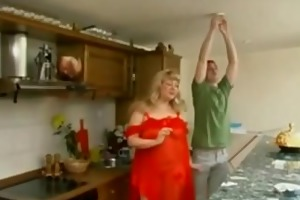russian house wife seduce youthful man