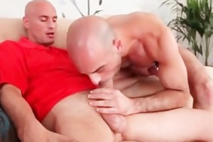 adam copulates his brothers hot ally part6