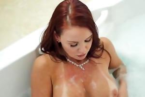 youporn - hd puremature bathing janet mason gets