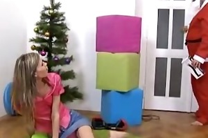 lola acquires her youthful arse screwed hard by