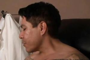 max sanchez - gay porn doctor is fucking his